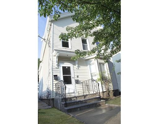 47 Oliver Street, Somerville, MA 02145