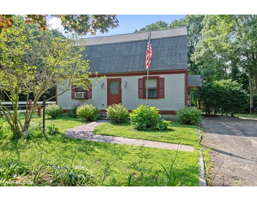 144 Clay Pond Road, Bourne, MA