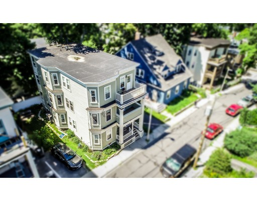 17 Glade Avenue, Boston, MA 02130