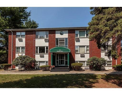 4 Colonial Drive, Andover, MA 01810