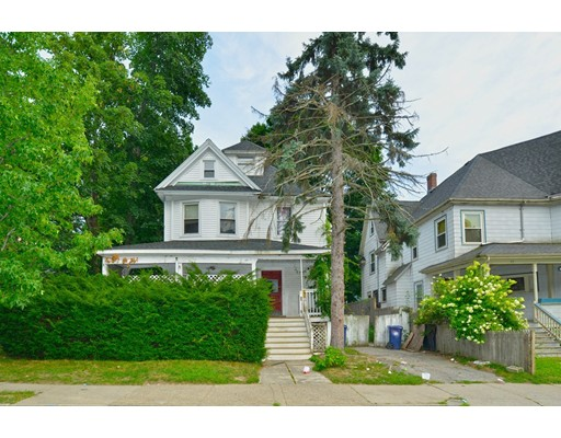 77 Lyndhurst Street, Boston, MA 02124