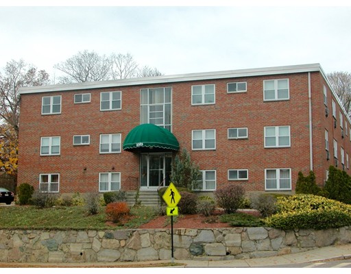 2323 Washington Street #1-5, Newton, MA 02462