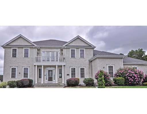 29 Old Farm Road, Norwood, MA