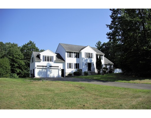 Photo of 138 Orcutt Drive Chester NH 03036