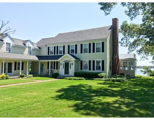 150 Carriage Rd, Barnstable, MA 02655