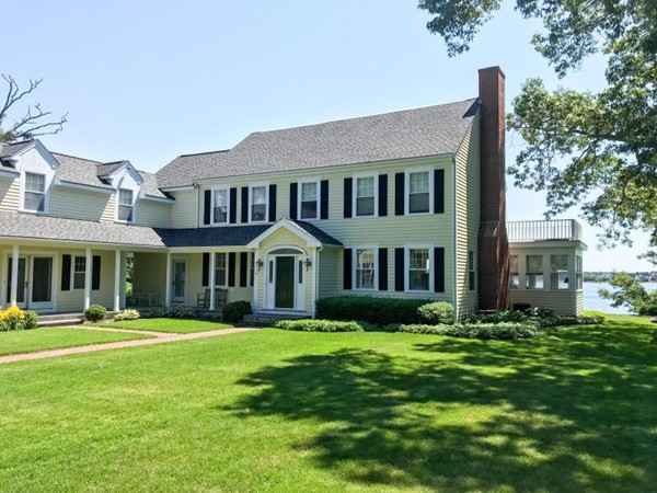 Photo of 150 Carriage Rd Barnstable MA 02655