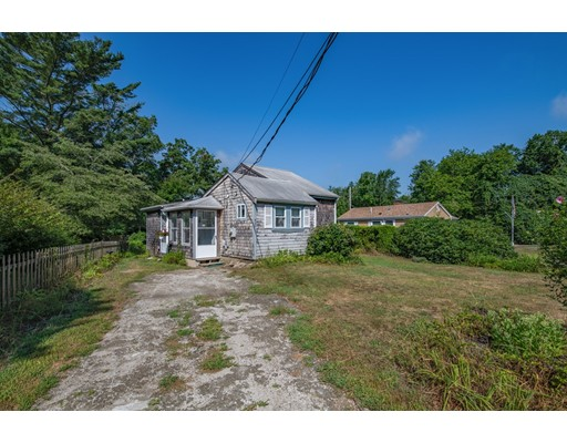 934 Point Road, Marion, MA