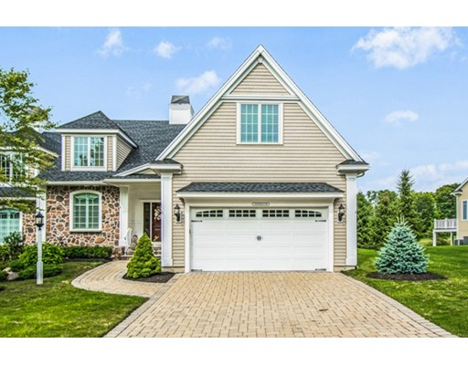 7 Muirfield Circle, Andover, MA 01810