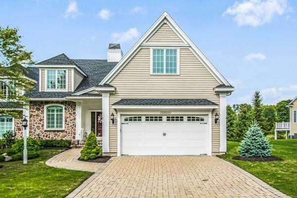 7 Muirfield Cir, Andover, MA, 01810, Essex Home For Sale
