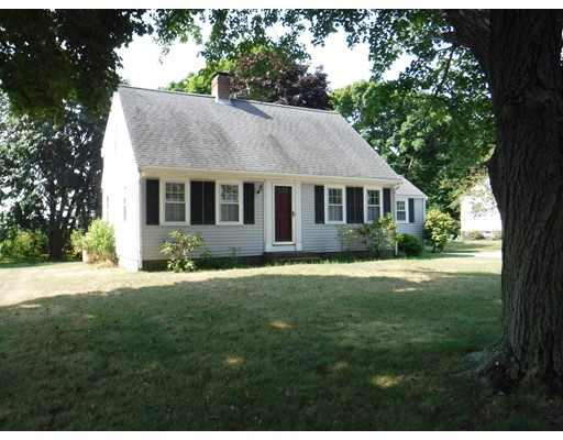 24 Blanchard Road, Scituate, MA