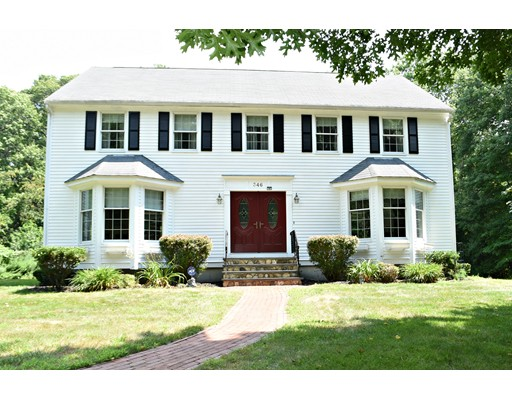 346 Chief Justice Cushing Highway, Scituate, MA