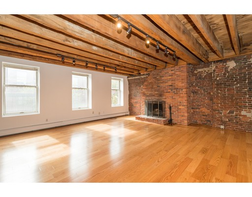 122 Fulton, Boston, MA 02109
