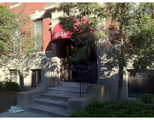 24 Glenville Avenue, Boston, Ma 02134