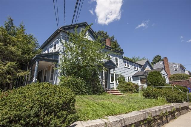 2 Oakland St, Boston, MA, 02135, Boston Home For Sale