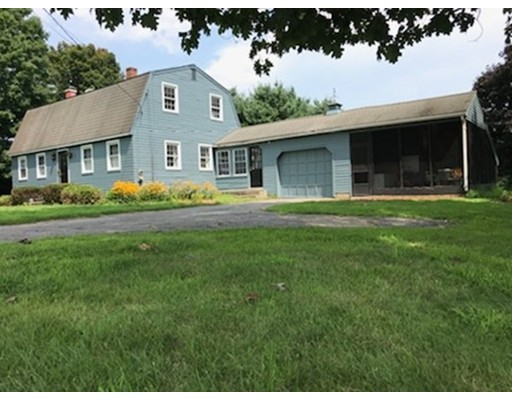 196 Mill Village Road, Deerfield, MA