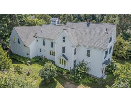 207 Haggetts Pond Road, Andover, MA