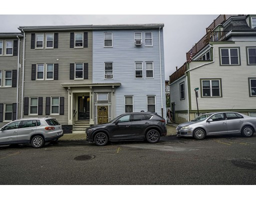 151 O Street, Boston, MA 02127