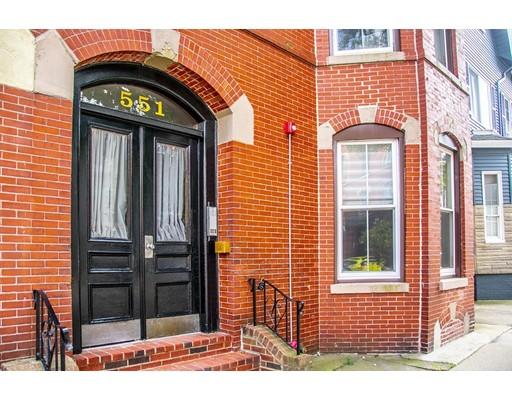 551 East Sixth Street, Boston, MA 02127