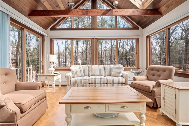 3 Virginia Pl, Wenham, MA, 01984,  Home For Sale