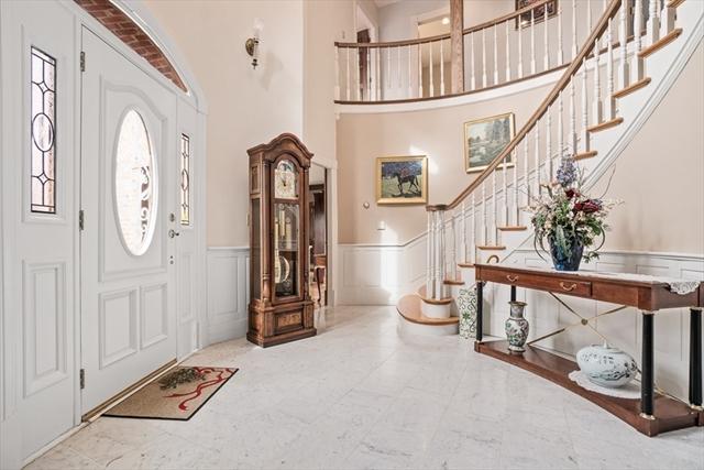 3 Virginia Pl, Wenham, MA, 01984, Essex Home For Sale