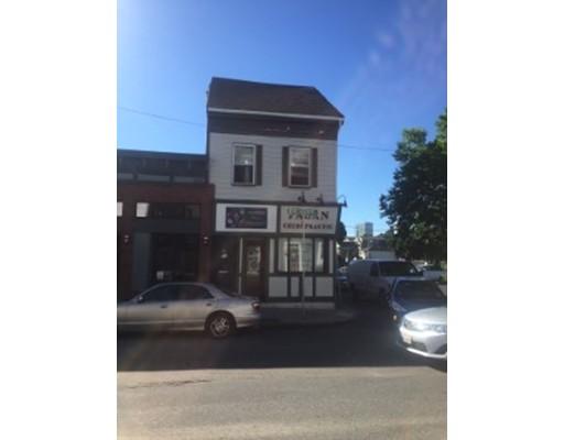 75 Dorchester Street, Boston, MA 02127