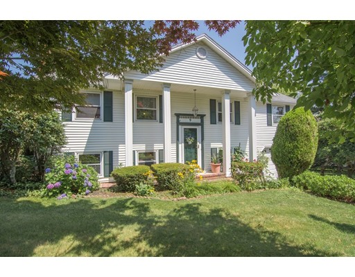 9 Hickory Lane, Methuen, MA