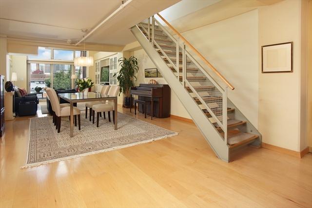 25 Channel Center St, Boston, MA, 02210, Seaport District Home For Sale