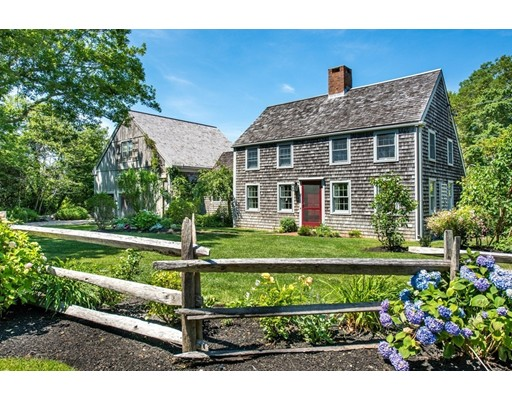 24 Thacher Shore Road Yarmouth MA 02675