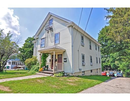 508-510 N Washington Street, North Attleboro, MA 02760