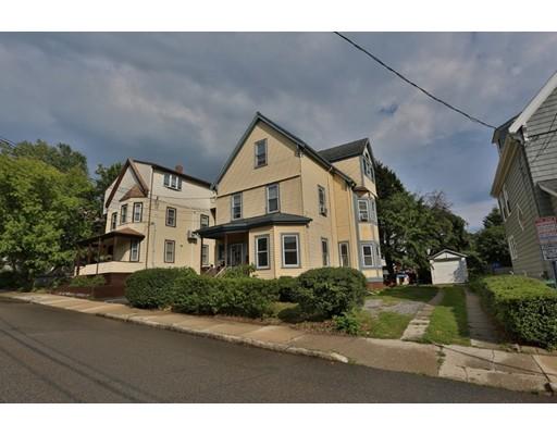 38 Farragut Avenue, Somerville, MA 02144