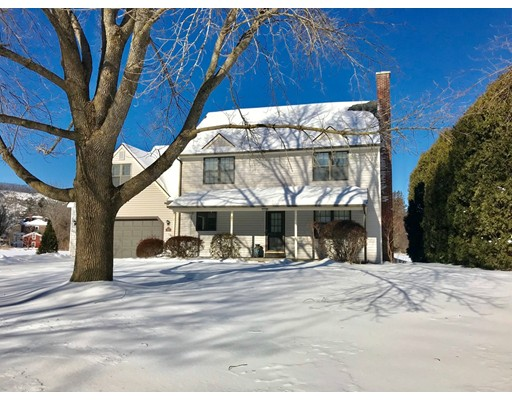21 Sycamore Meadow Road, Sunderland, MA 01375