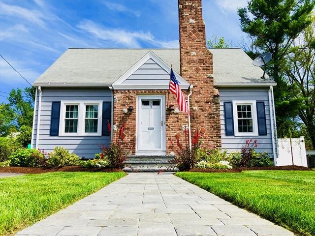 403 June Street Worcester, MA Real Estate | MLS # 72376096