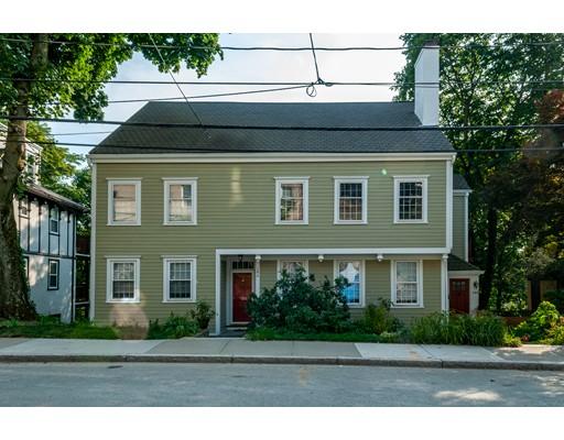 284 Tappan Street, Brookline, MA 02445