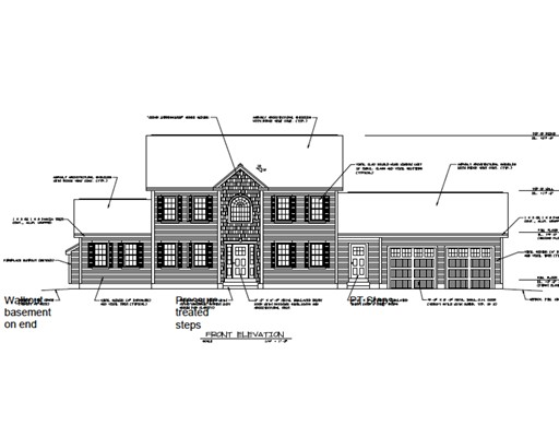 Lot A Frog Hollow Road, Westminster, MA 01473