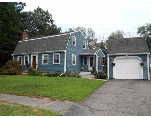 2 Pine Glen Drive, North Reading, MA