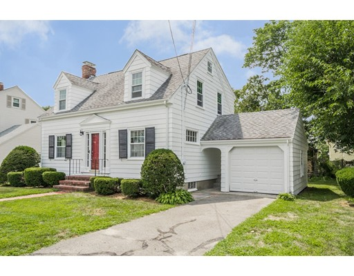 59 George Road, Quincy, MA