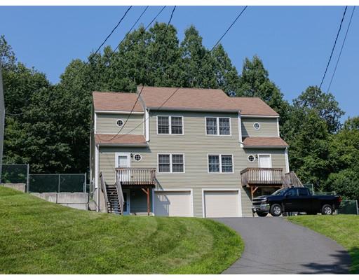 43 Petty Plain Road, Greenfield, MA 01301