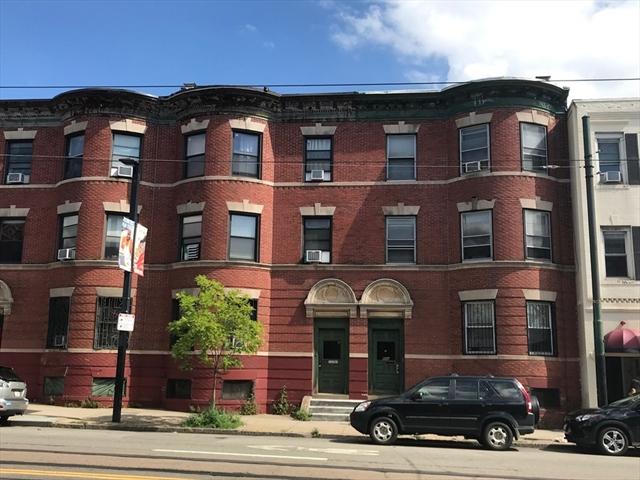 882 Huntington Ave, Boston, MA, 02115, Mission Hill Home For Sale