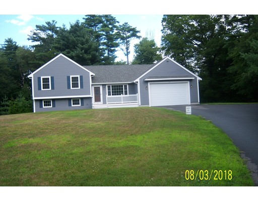 12 Wilbur Lane, East Bridgewater, MA