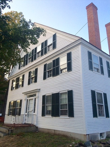 34 East  Main St, Georgetown, MA, 01833, Essex Home For Sale