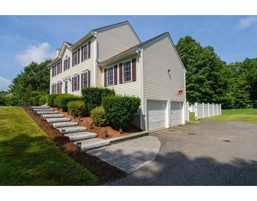 Homes For Sale With Handicap Access Modifications In Lancaster Ma