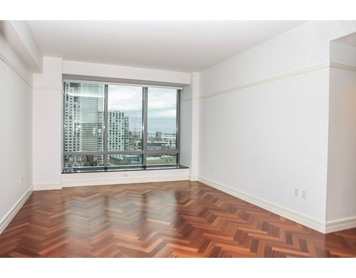 2 Avery St #21B Floor 21