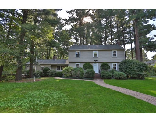 43 West HUCKLEBERRY, Lynnfield, MA