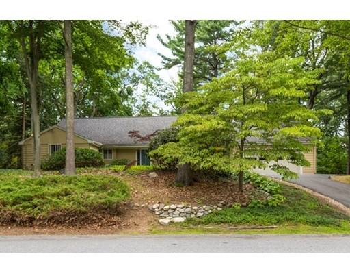 8 Childs Road, Lexington, MA