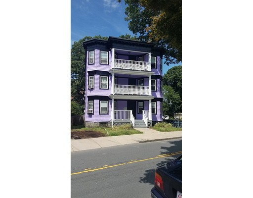 71 Forest Hills Street, Boston, Ma 02130