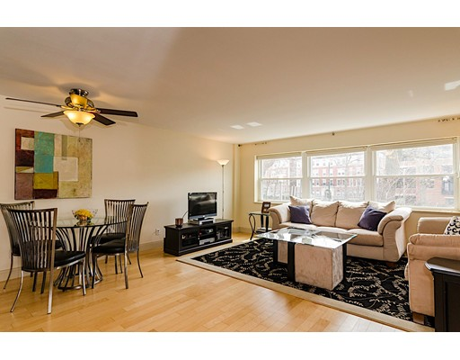 1600 Beacon Street, Brookline, MA 02446