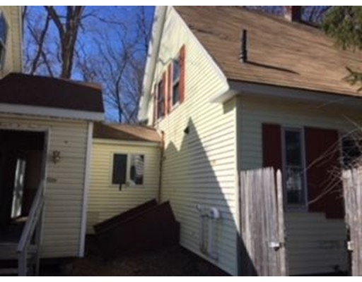 156 1/2 Court Street, Plymouth, MA
