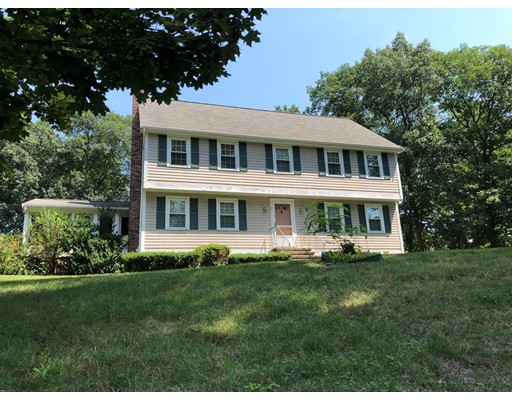 7 Allgrove Lane, Wilmington, MA