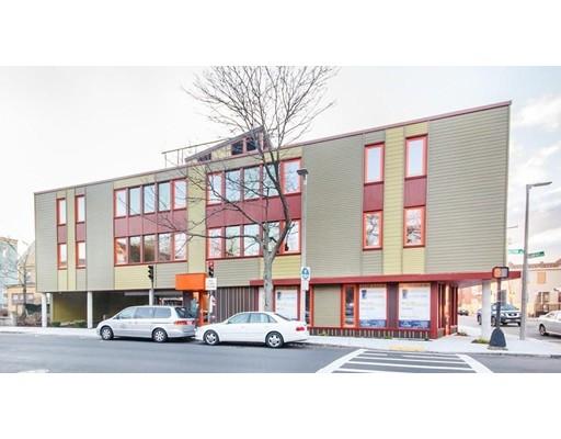 719 Washington Street, Boston, Ma 02124