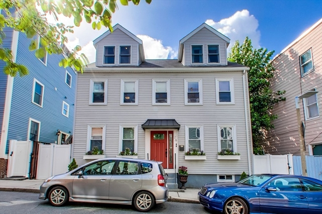 26 CROSS ST, Boston, MA, 02129, Charlestown Home For Sale